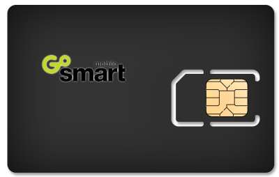 Buy Go Smart Sim Cards