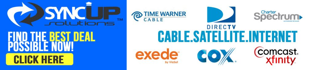 FIND CABLE AND INTERNET DEALS