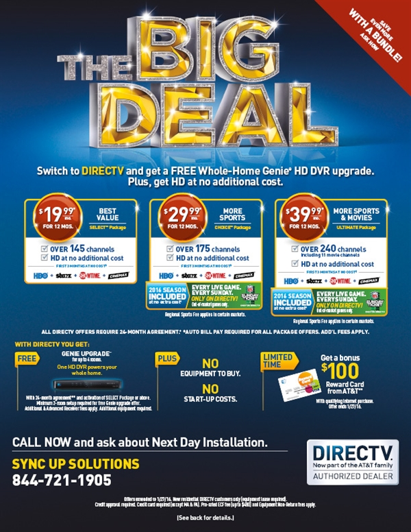 Cable Internet Providers In My Area >> Cable TV Discounts For All Major Providers