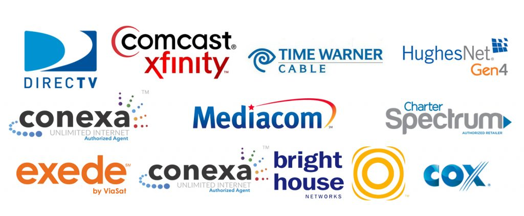 Tv And Internet Providers >> Local Internet Providers Find The Best Deal Around